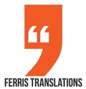 Ferris Translations e.U. -  Ferris Translations e.U.