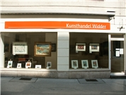 Kunsthandel Widder GmbH - Kunsthandel Widder