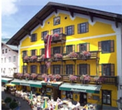 Sporthotel LEBZELTER, Familie SCHANDLBAUER GmbH
