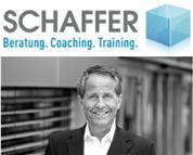 Mag. Dr. Rudolf Johannes Schaffer - Schaffer Beratung.Coaching.Training