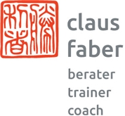Dr. Claus Faber - Berater, Trainer, Coach.