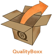 QualityBoxx LTD & Co KG