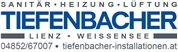 Tiefenbacher GmbH
