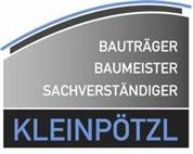 Gerhard Kleinpötzl - Architekturbüro Baumeister & Bauträger