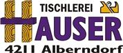 Johann Hauser - Johann Hauser - Bau-und Möbeltischlerei