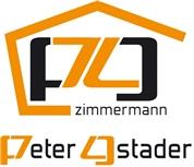 Peter Johann Gstader - Holzbau Gstader