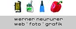 Werner Neururer - web ' foto ' grafik