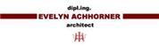 DI Evelyn Achhorner - architect consulant