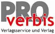 PROverbis e.U. - PROverbis e.U.  Verlagsservice und Verlag