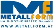 Haid-Nothdurfter, Metallform Gesellschaft m.b.H. - Metallform Haid-Nothdurfter