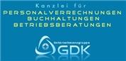 Gerhard Duchon KG - Mitglied der  gdk Unternehmensgruppe
