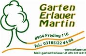 Martin Erlauer - Garten Erlauer Martin e.U.