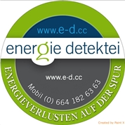 Franz Strasser - Energie-Detektei Strasser