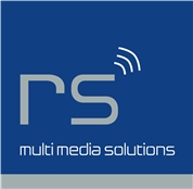 Rainer Siegl -  rs multimedia solutions