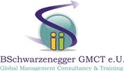 BSchwarzenegger GMCT e.U. -  Global Management Consultancy & Training