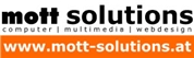 Thomas Pirker - mott solutions  <br>computer | multimedia | webdesign