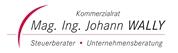 Ing. Mag. Johann Wally - KR Ing. Mag. Johann Wally