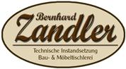 Bernhard Zandler - Technische Instandsetzung / Bau- und Möbeltischlerei