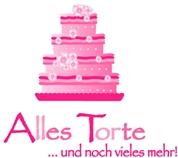 ALLES TORTE e.U. - Alles zu Tortendekor, professionelle Back- & Dekorkurse