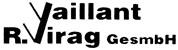 R. Virag Gesellschaft m.b.H. - Gas-, Wasser- und Heizungsinstallationen