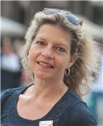 Margot Edeltraut König - Austria Guide - Tour Guide
