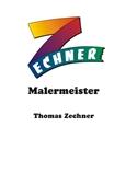 Thomas Zechner - Malermeister Zechner