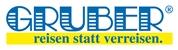 Gruber Touristik GmbH - GRUBER-reisen Reisebüro Liezen