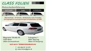 CLASS FOLIEN Autoscheibenfolierung e.U. -  CLASS FOLIEN Autoscheibenfolierung