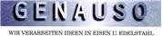 GENAUSO Schlossereibetrieb GmbH