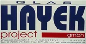 Glas Hayek Project GmbH