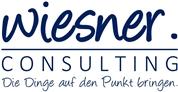 Michael Wiesner - wiesner.consulting