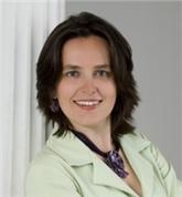 Mag. Adrienn Bartek-Rhomberg -  staatlich geprüfte Fremdenführerin