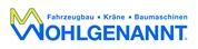 Otto Wohlgenannt Gesellschaft m.b.H. - Fahrzeugbau und LKW-Kräne