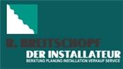 Robert Breitschopf - 1a Installateur - Reparaturen+Wartung+Heizung+Bäder