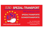 EST SpeditionsgesmbH - EURO SPEZIAL-TRANSPORT