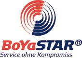 """BoYaSTAR GmbH - """"Business Scouts"""" - Unternehmensberatung, Interim- und Projektmanagement, Immobilientreuhänder"""