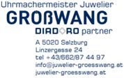 Größwang Uhrmachermeister-Juwelier e.U. -  Größwang Uhrmachermeister Juwelier