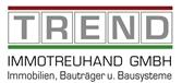 Trend Immotreuhand GmbH - Bauträger, Immobilien u. Bausysteme