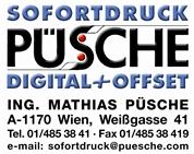 Ing. Mathias Püsche - Sofortdruck Püsche
