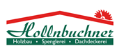 Hollnbuchner GmbH - Holzbau-Spenglerei-Dachdeckerei