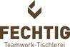 Teamwork Tischlerei Fechtig GmbH