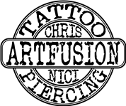 Art Fusion Tattoo & Piercing OG - Art Fusion Tattoo & Piercing