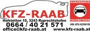 Günther Raab -  KFZ-RAAB