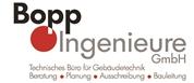 Bopp Ingenieure GmbH -  Technisches Büro für Gebäudetechnik