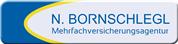 Nina Bornschlegl -  Mehrfachversicherungsagentin