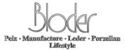 Pelzhaus Peter Bloder e.U. -  Bloder Lifestyle Manufaktur