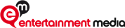 ENTERTAINMENT MEDIA GmbH