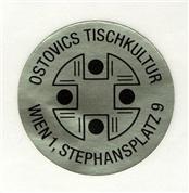 Ostovics Handelsgesellschaft m.b.H. - Ostovics Tischkultur