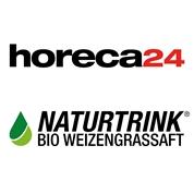 horeca24 KG -  NATURTRINK - BIO WEIZENGRASSAFT