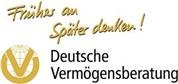 Ing. Klaus Kaltenbrunner - staatlich geprüfter Vermögensberater <br>und gewerblich registrierter Versicherungsagent  <br>für die Deutsche Vermögensberatung AG.
